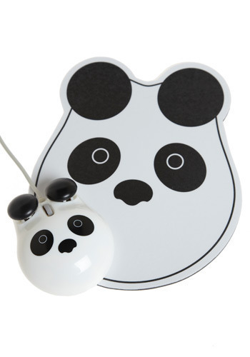 Cool Panda Inspired Products and Designs (15) 5