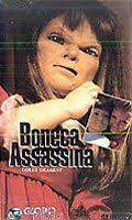 Boneca Assassina - DVDRip Dublado