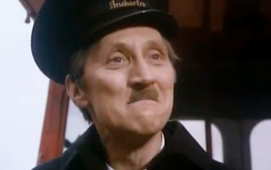 ITV sitcom 'On The Buses' star, Stephen Lewis