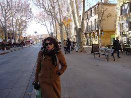 En Aix en Provence