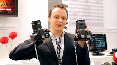Harga Canon EOS 760D