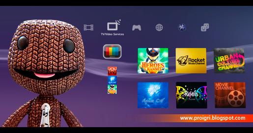 Playstation 3 - прошивка 1.70. Безопасность и новые возможности