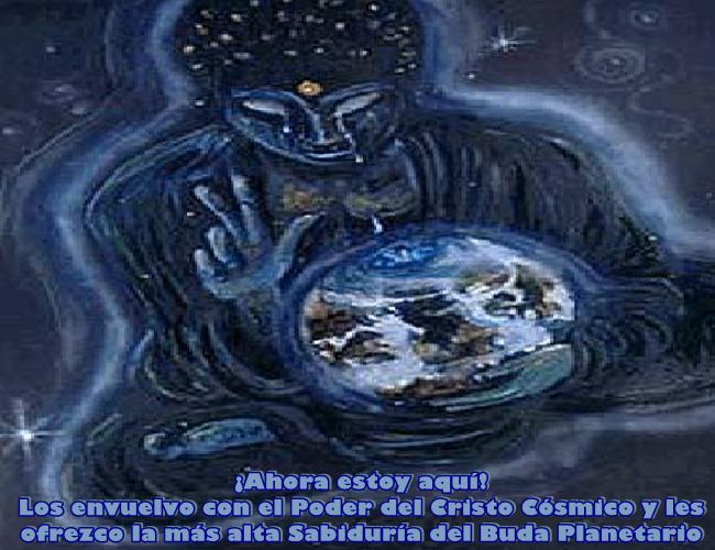 A través de la Meditación de Transmisión podrán tener contacto con su propia Alma.