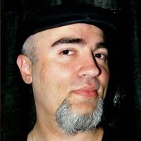"""Javier Cosnava, autor de """"Ozy…Mandias"""" en """"Postales desde el fin del mundo"""""""