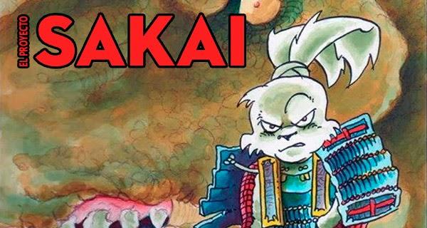 """""""El proyecto Sakai"""", varios autores para un libro de arte que une solidaridad y genialidad"""