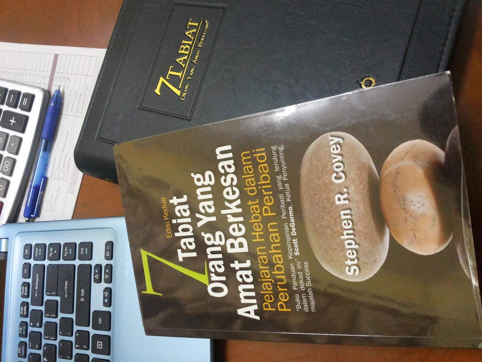 Buku Motivasi terbaik di pasaran