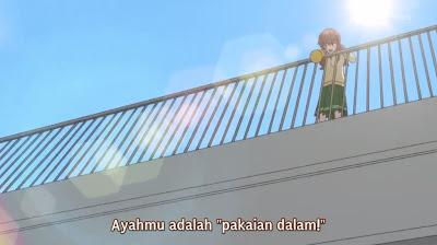 Love Lab Episode 3 Subtitle Indonesia