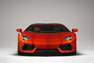Lamborghini Aventador LP-700-4 Wallpapers