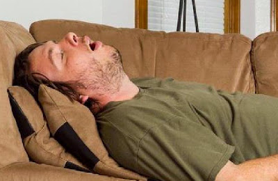 Waspadai 4 Masalah Kesehatan Ini Jika Sering Tidur Ngorok