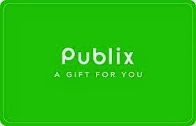 Publix gift card #giveaway