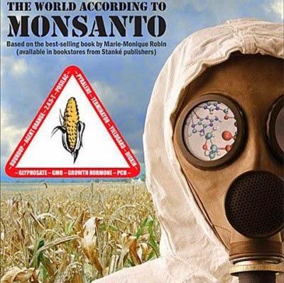 Σχέδιο της monsanto για να τρώει ολός ο πλανήτης μεταλλαγμένα τρόφιμα – Ο Κόσμος κατά τη Μονσάντο (