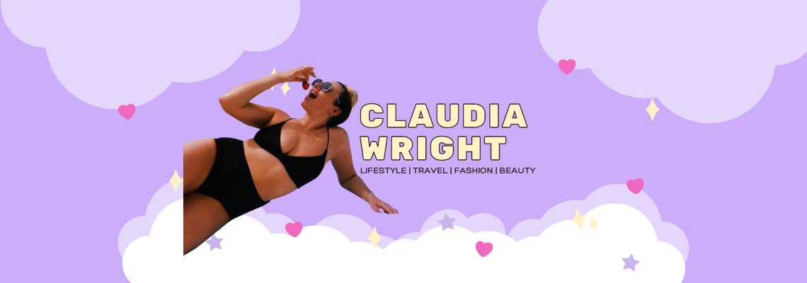 Claudia Wright