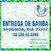 Acadêmicos da Rocinha recebe sambas concorrentes na próxima segunda-feira