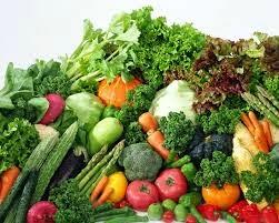 Inilah daftar sayuran untuk diet yang baik