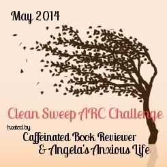 http://caffeinatedbookreviewer.com/2014/04/clean-sweep-arc-challenge-may-2014-join-fun.html