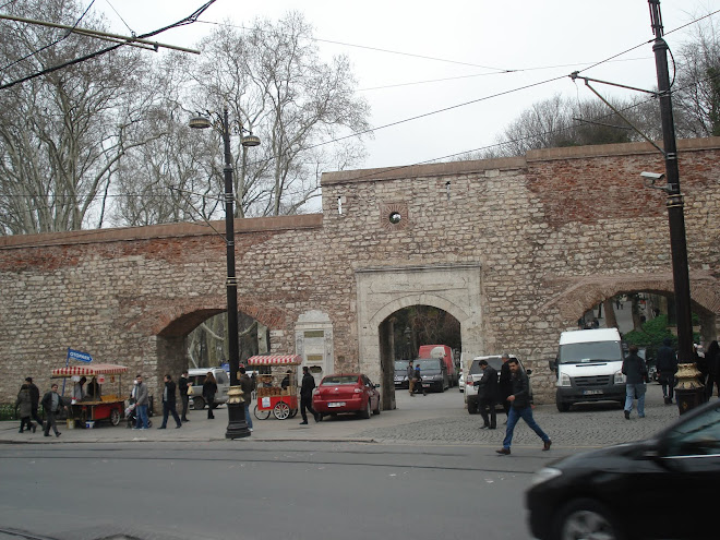 GÜLHANE PARKI