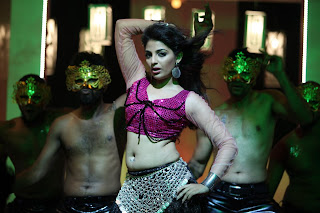 mythili to do a item dance in matinee