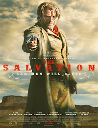 The Salvation (2014) [Vose]