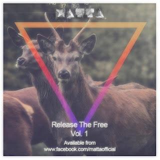 Dubstep matta free EP