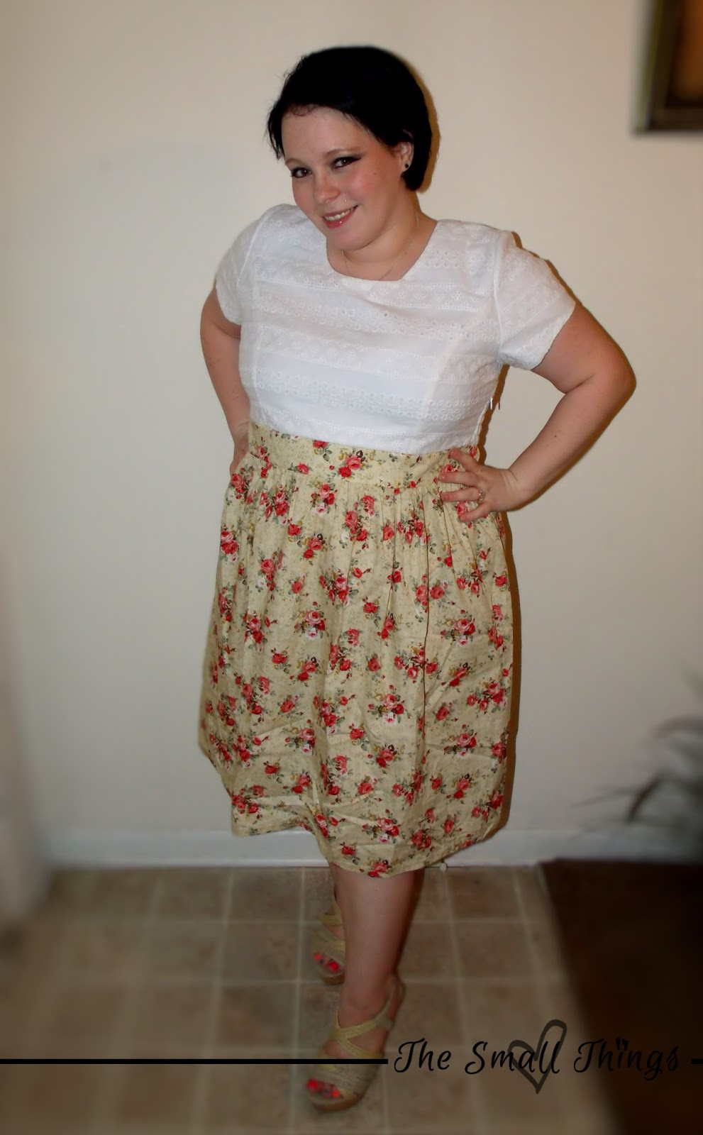 Mikarose modest clothing review and giveaway the small things