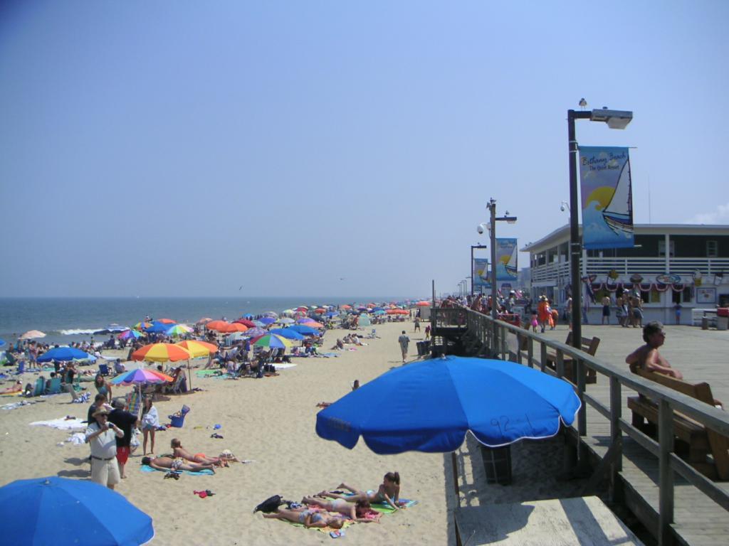 BETHANY BEACH DE. on Pinterest | Delaware, Beaches and ...