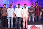 Chiranjeevi 60th Birthday event photos-thumbnail-7