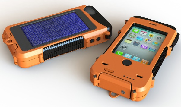 Insert Coin: Aqua Tek S wants to be your desert island iPhone case