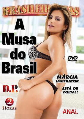 Brasileirinhas - A Musa do Brasil - (+18)