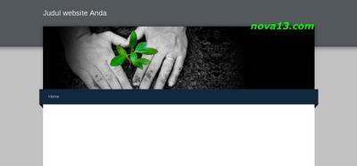 publish website dengan weebly