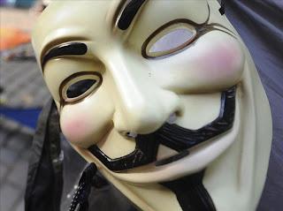 Circula Anonymous retó vía mail PD permita comisión investigue denuncias de corrupción