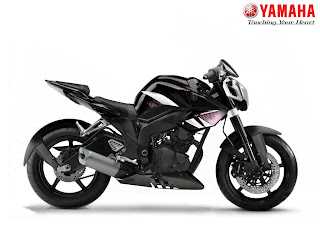 Modif Yamaha Scorpio