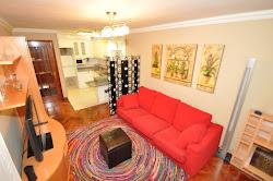 Piso en venta en Matogrande, dos dormitorios, garaje. 180.000€