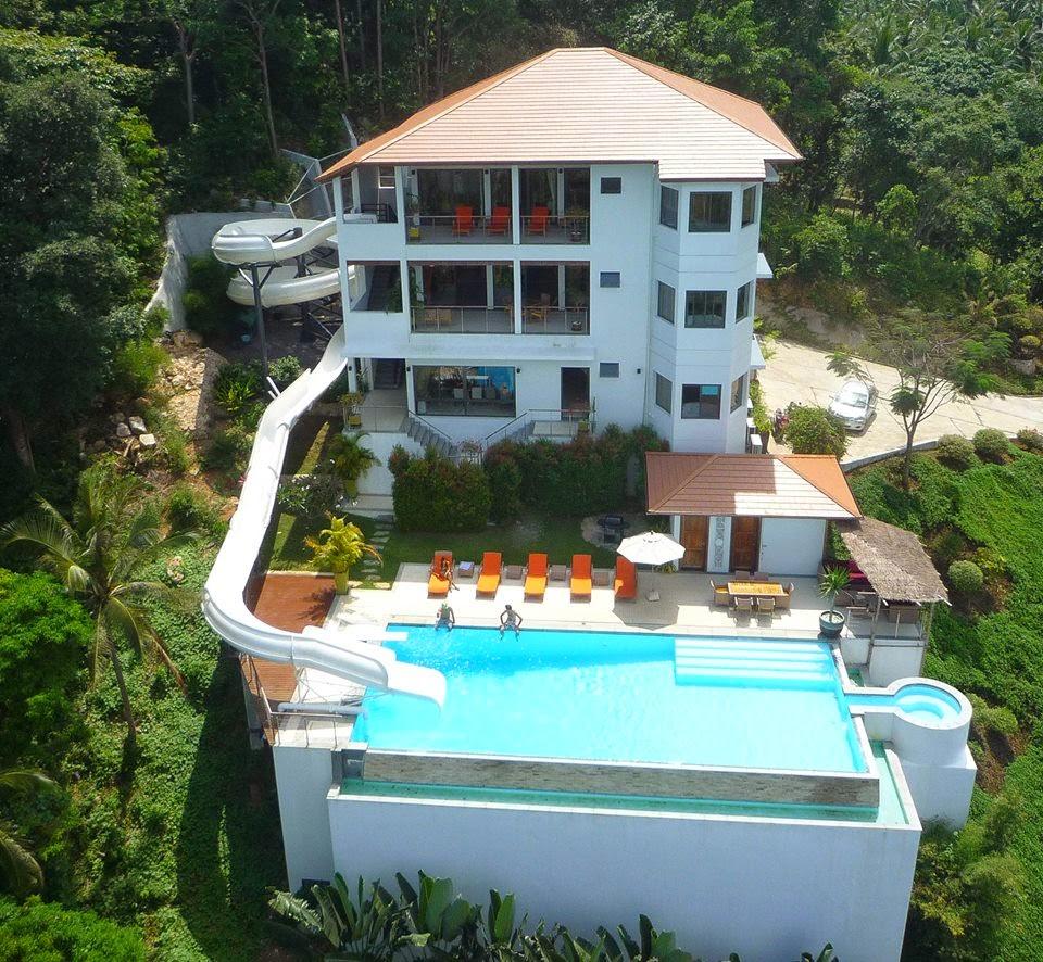 วิลล่า ลูลู (Villa Lulu)