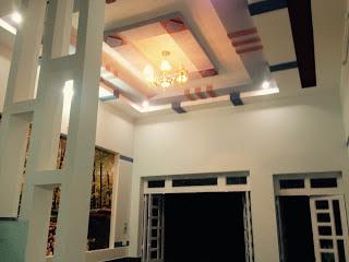 Kiến trúc nhà đẹp sang trọng