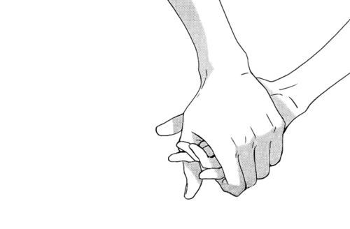 how to draw manga hands pdf
