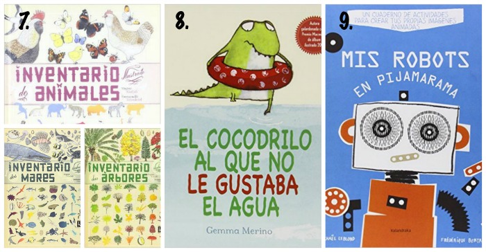 libros para leer ninos 6 anos