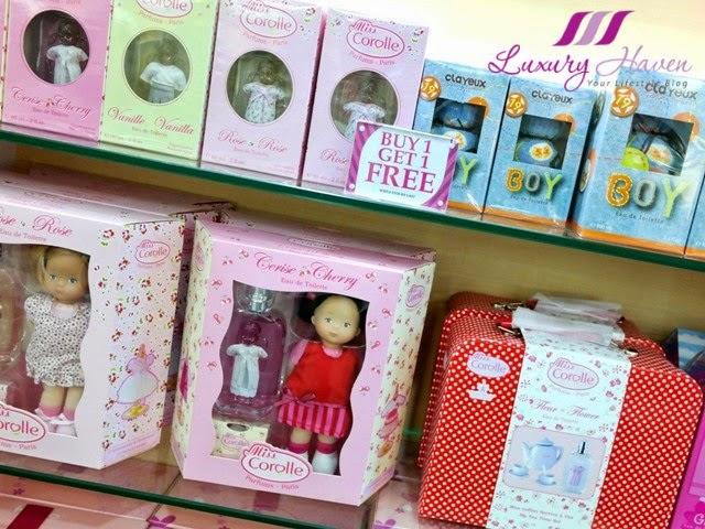 miss corolle dolls perfume women review