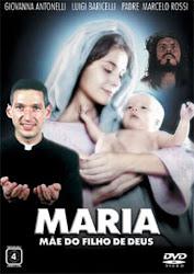 Baixar Filme Maria, Mãe do Filho de Deus (Nacional)