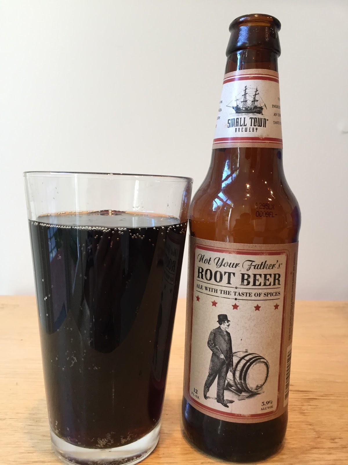 Where to buy not your father s root beer -  Not Your Father S Root Beer I Sometimes Try To Go For Trendy Or Trending Beers And Recently One Beer In Particular Has Been Gaining Popularity