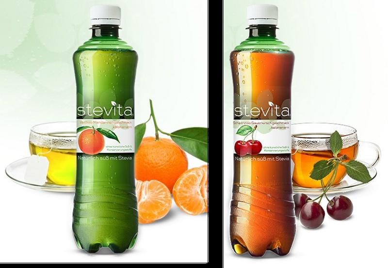 Berühmt Getränke Stevia Ideen - Hauptinnenideen - nanodays.info