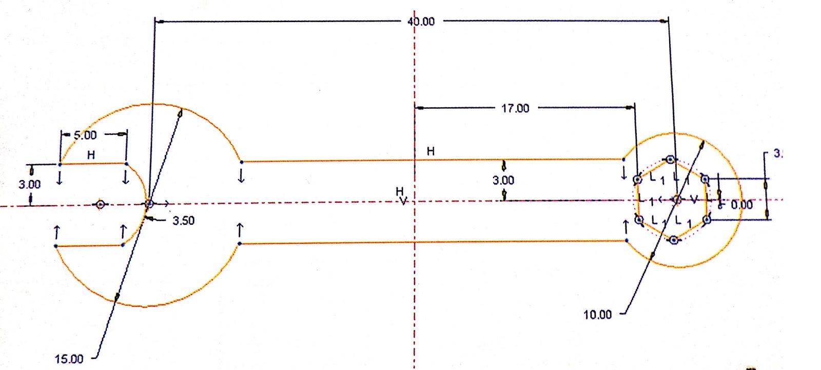 creo 3.0 drawing tutorial pdf
