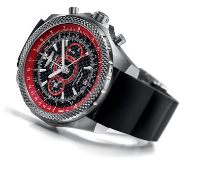 RELOJ BREITLING BENTLEY SUPERSPORTS LIGHT BODY