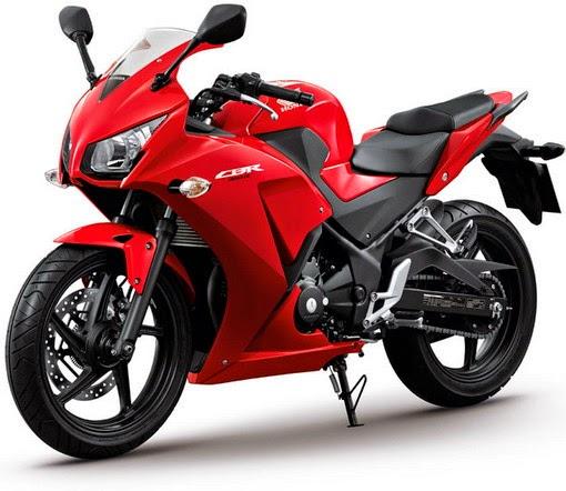 Honda CBR300R (2014) | Budaya