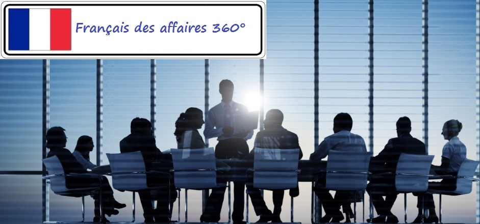 Français des affaires 360°
