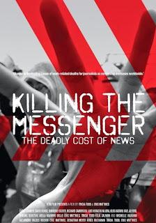 Kill the Messenger 2014 film