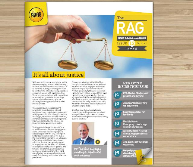 The Rag November 2015