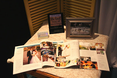 at last weddings florida knot magazines