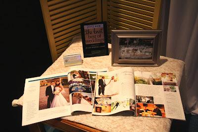 at last weddings florida knot magazines