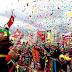 Ζωντανά από τη ΝΕΡΙΤ οι δύο παρελάσεις του καρναβαλιού