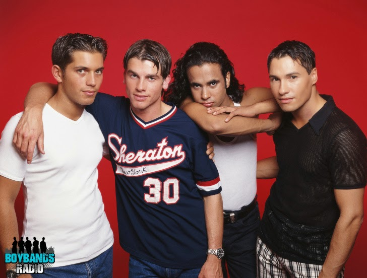 Listen to Worlds Apart on BoybandsRadio.com, the home of all boybands.
